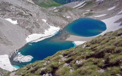 Escursione Lago Pilato