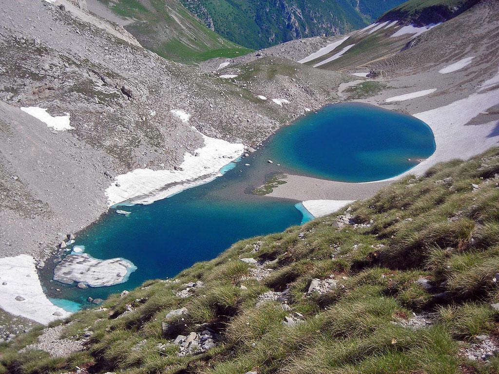 lago pilato