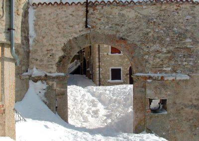 Storia Castelluccio di Norcia