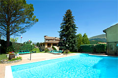 hotel castelluccio norcia hermitage