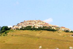 hotel Castelluccio Norcia