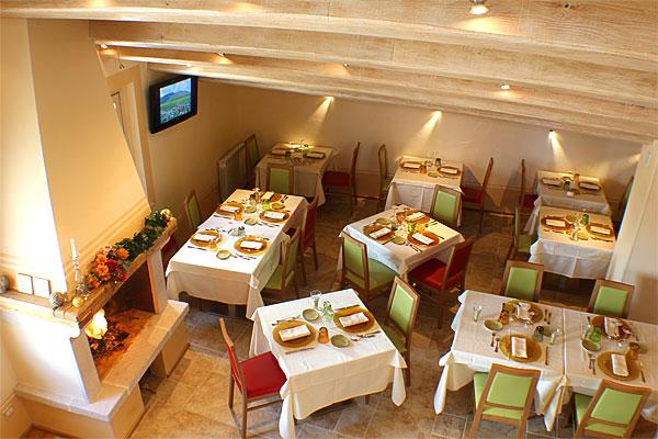 ristoranti castelluccio il fienile