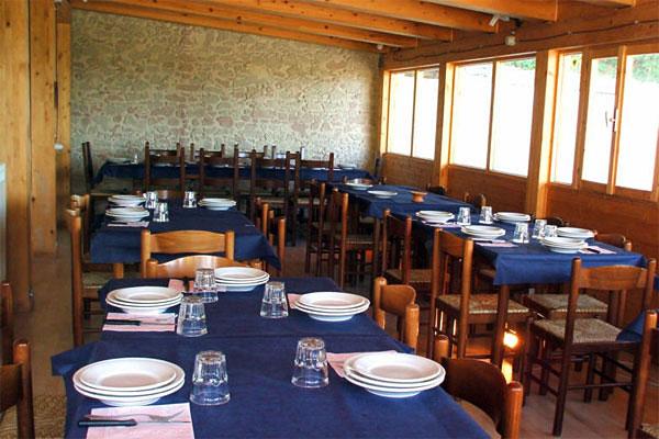 ristoranti castelluccio la baita