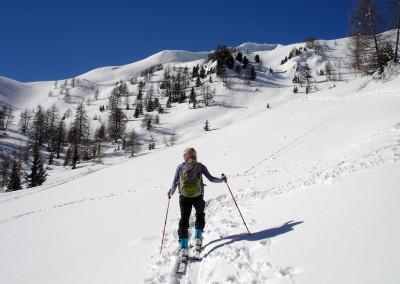 Sci fondo Monti Sibillini