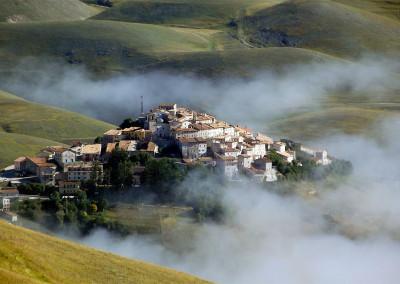 Trekking Castelluccio escursione