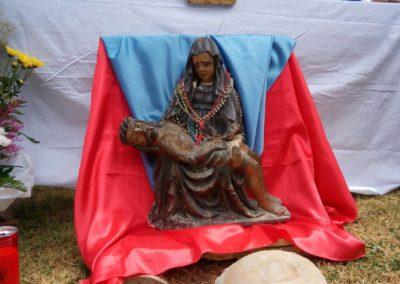 Madonna della Cona Castelluccio