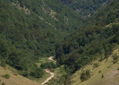 Cammino Terre Mutate Tappa 5 Ussita Campi di Norcia