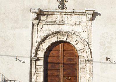Chiesa Maria Assunta Castelluccio