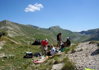Trekking Monti Sibillini