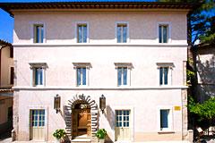 hotel castelluccio norcia palazzo seneca