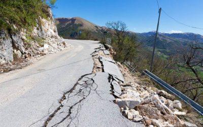 Strada Castelluccio riaprirà il 30 giugno?