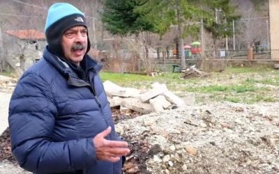 Dare Voce alla Montagna di Gianfranco Mancini