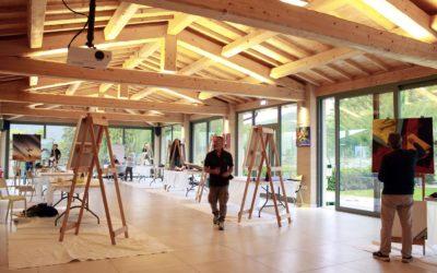 Abitare l'Arte in Umbria 2020
